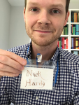 Dr Nick Hardy